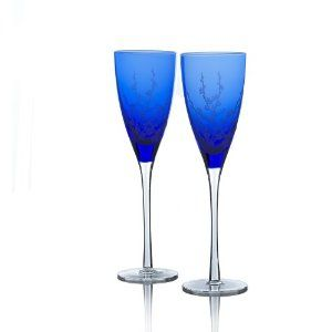 Toasting flutes that are all kinds of AWESOME | Offbeat Bride: Toasting Flutes, Offbeat Bride, Flutes Options, Products, Toast Flutes