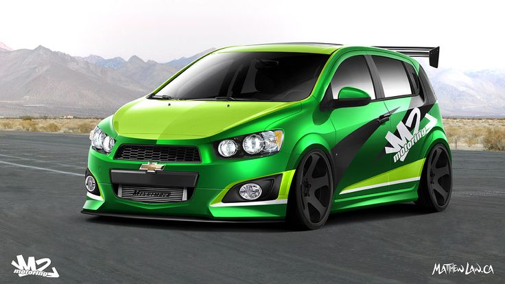 31 best images about Chevy SONIC Hatchback on Pinterest ...