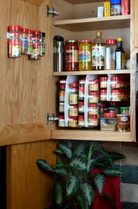 28 best spicestor spice rack and spice organization images on organize your spice collection quickly and efficiently spicestor holds up to 40 spice jars and allows you to store them as a single unit workwithnaturefo