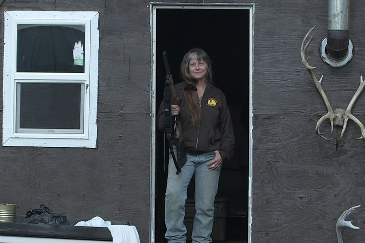 AMAZING TRUE STORY!!==='Life Below Zero''s Sue tells of bear attack, 'being comfortable' with death