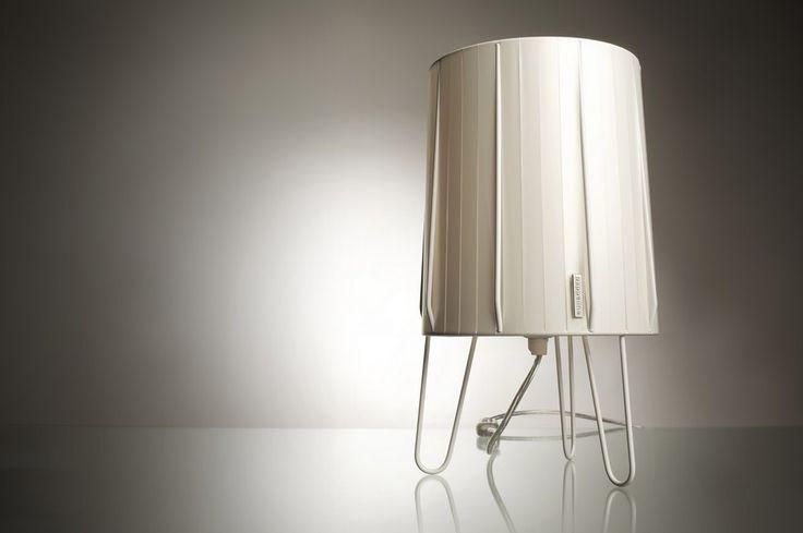 Designlamp www.van-zeben.nl