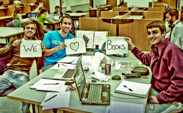 31 Best Images About 2011 Academic Libs On Snapshot Day