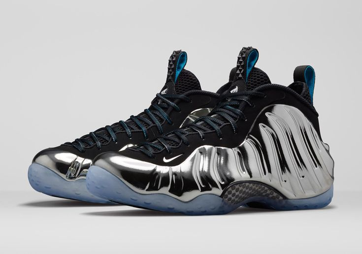 Foamposites Are Back For All-Star Weekend - SneakerNews.com
