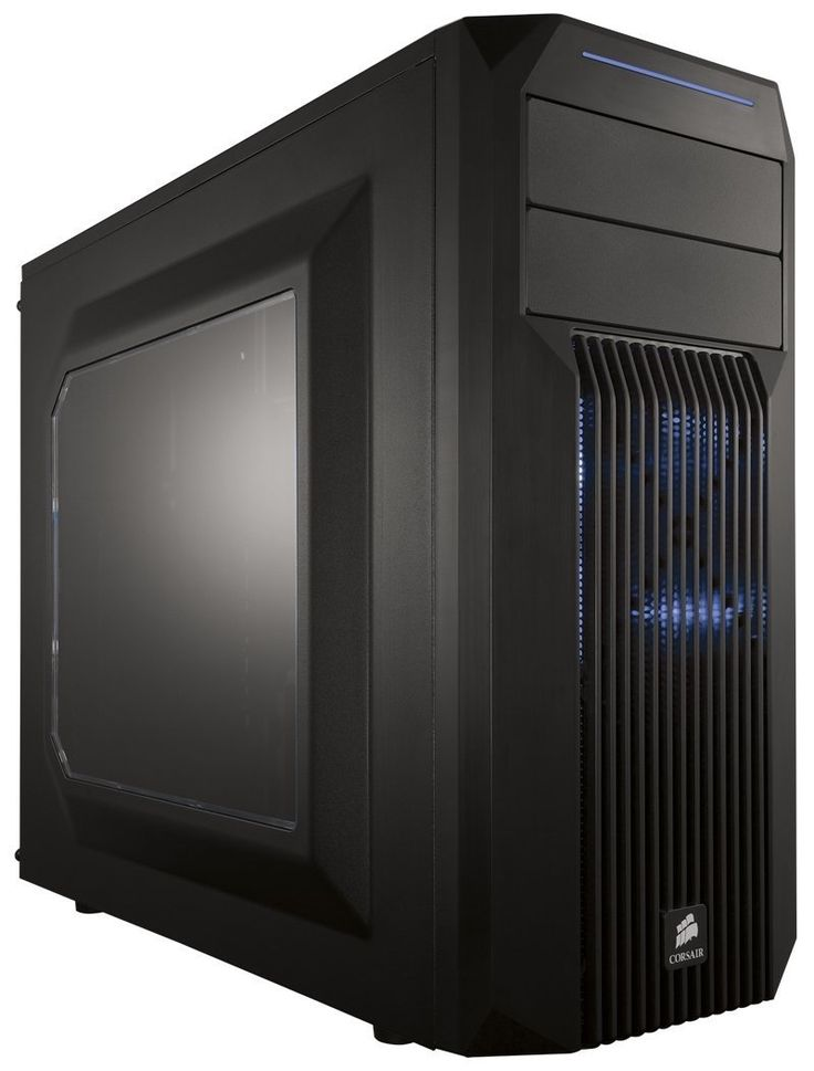 CPU Solutions Gamer PC Core I7 Skylake 6700K 4.0Ghz Quad Core with Windows 10, 32GB RAM 2133Mhz, 240GB SSD, 2TB HDD, GTX1070 w/8GB Video Card, WiFi, Liquid Cooled