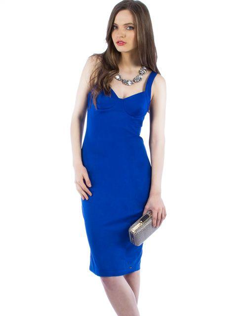 Toi&moi THE e-FASHION STORE - Εφαρμοστό φόρεμα