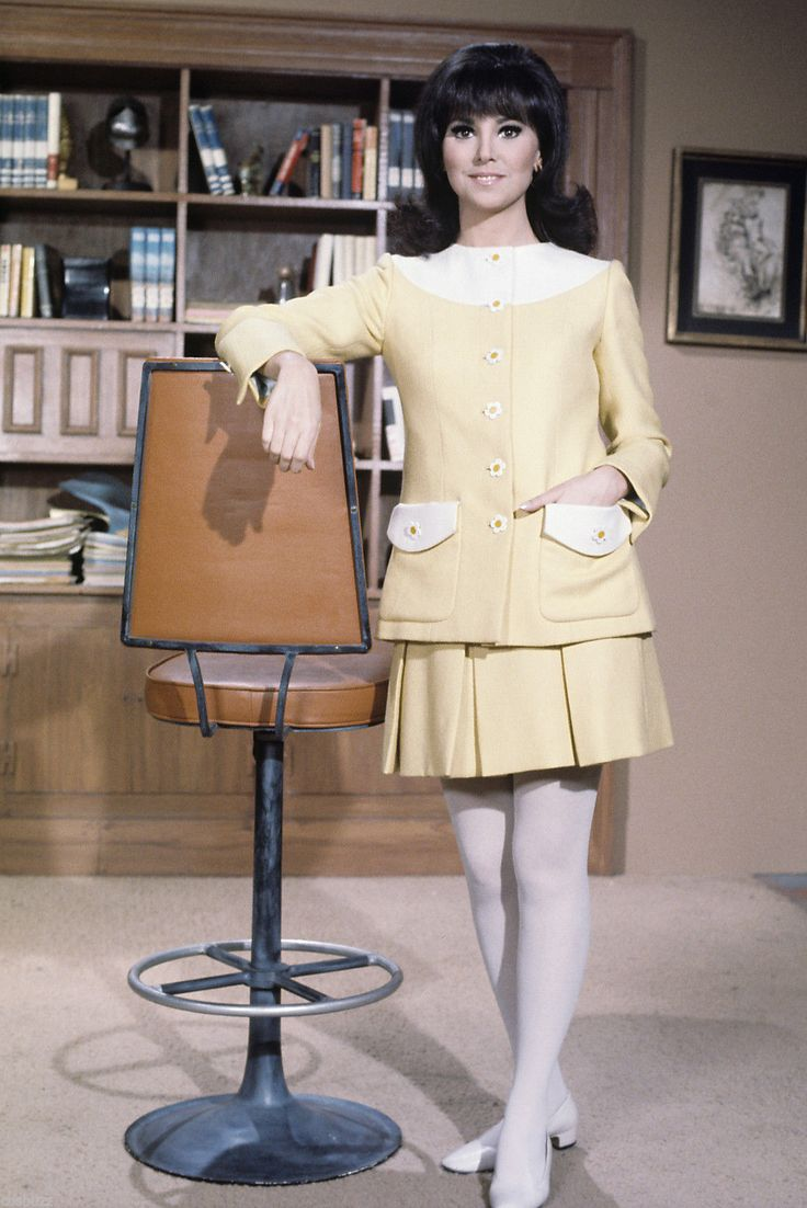 That Girl Marlo Thomas TV Show Photo 29 | eBay