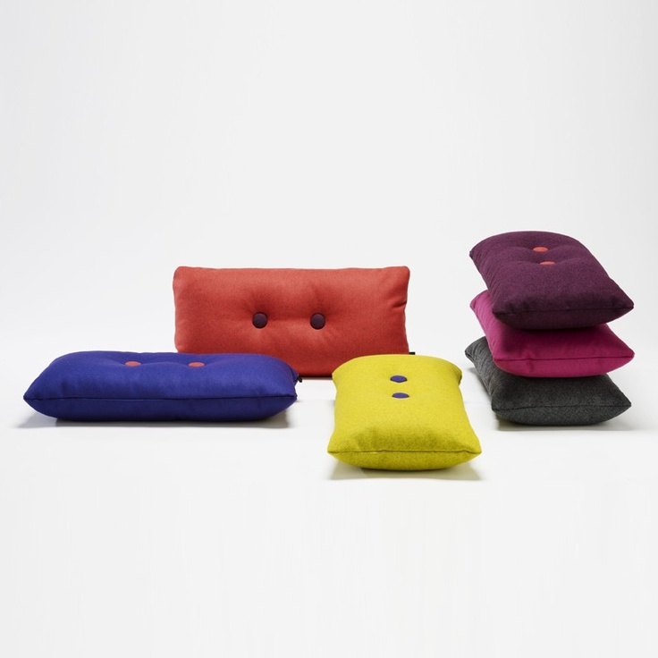 Hay Kissen Dot 12 best kissen images on hay design cushions and yellow