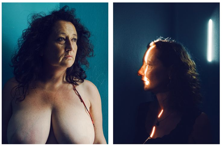 Christopher Anderson is a photographer and member of the Magnum Photos agency