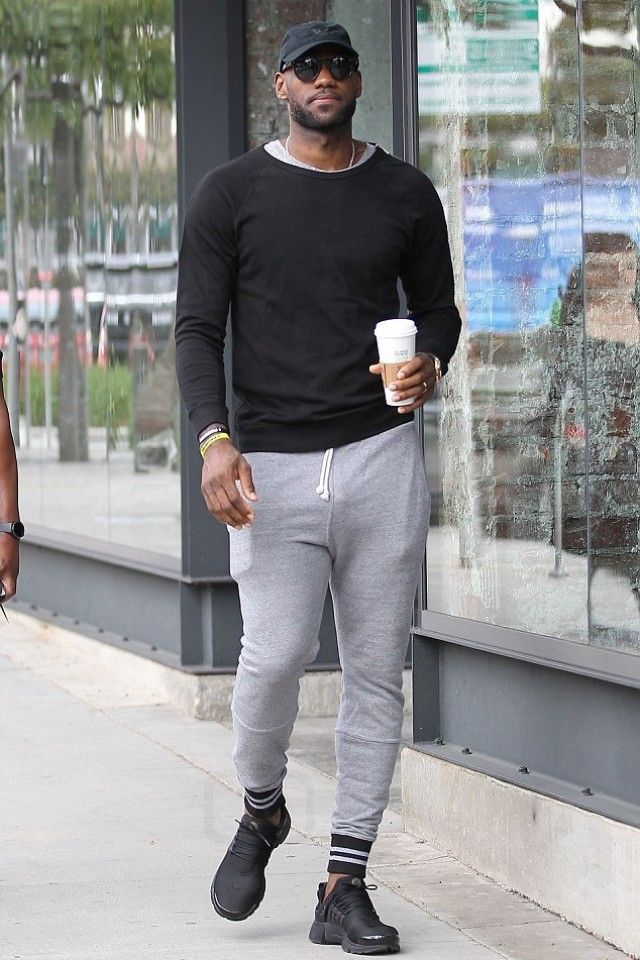96 Best Images About Lebron James Fashion Style On