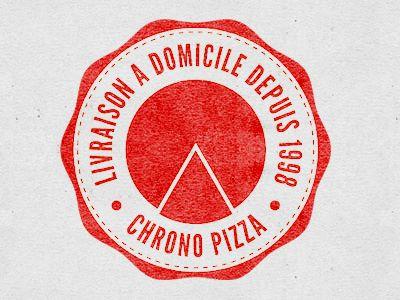 Logo Design: Pizza | Abduzeedo Design Inspiration