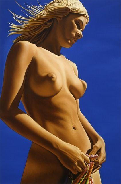RICHARD PHILLIPS http://www.widewalls.ch/artist/richard-phillips/ #contemporary #art #popart