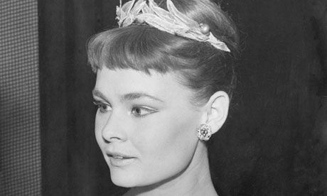 """""""I'm besotted by Shakespeare"""" - the incomparable Dame Judi."""