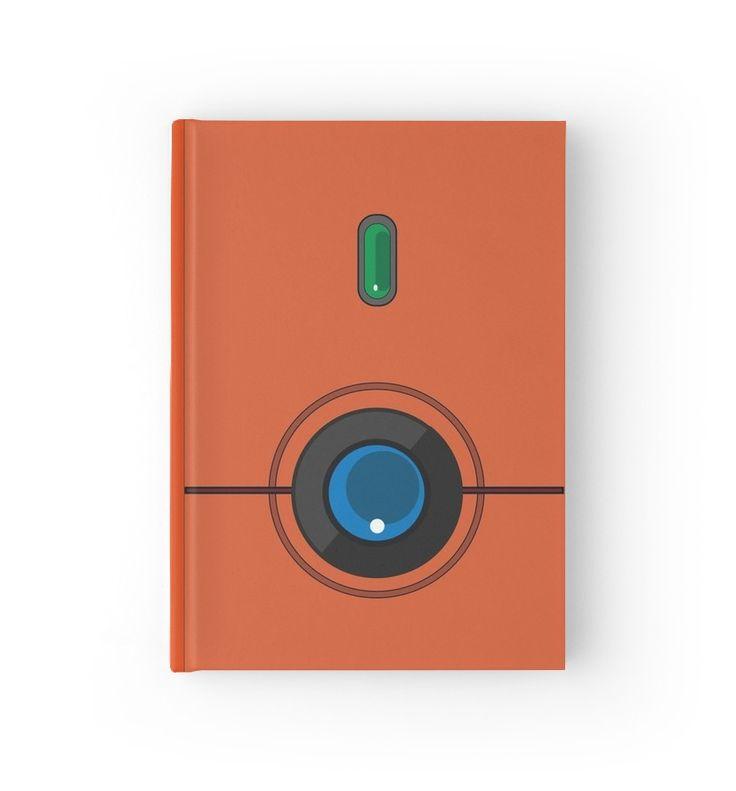 Johto Pokedex Phone Case - Heartgold/Soulsilver Edition by QShiro
