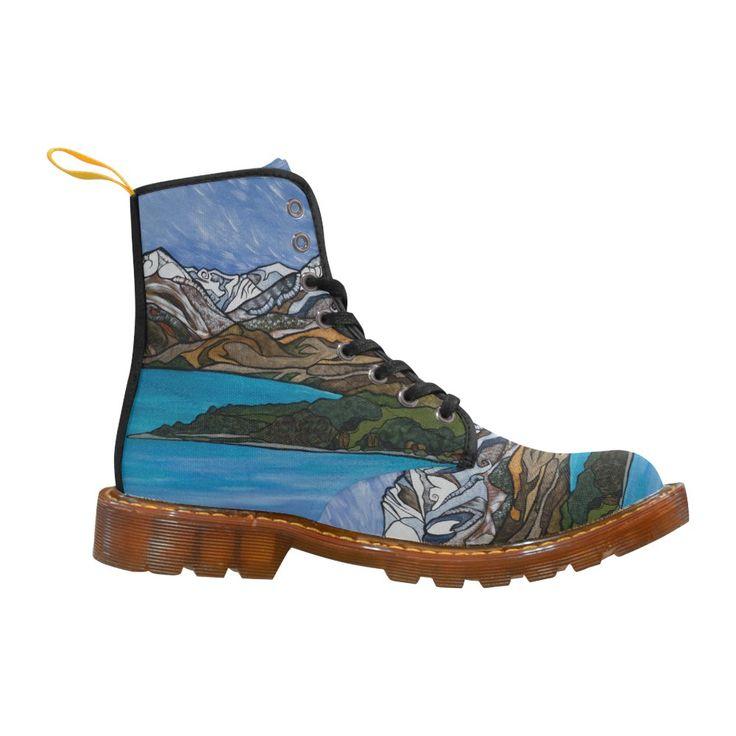 Lake Whakatipu Boots