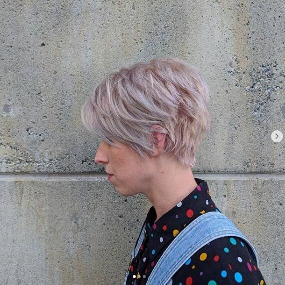 30 Neueste Trend Pixie Short Frisuren, die Sie kopieren können 2019-2020