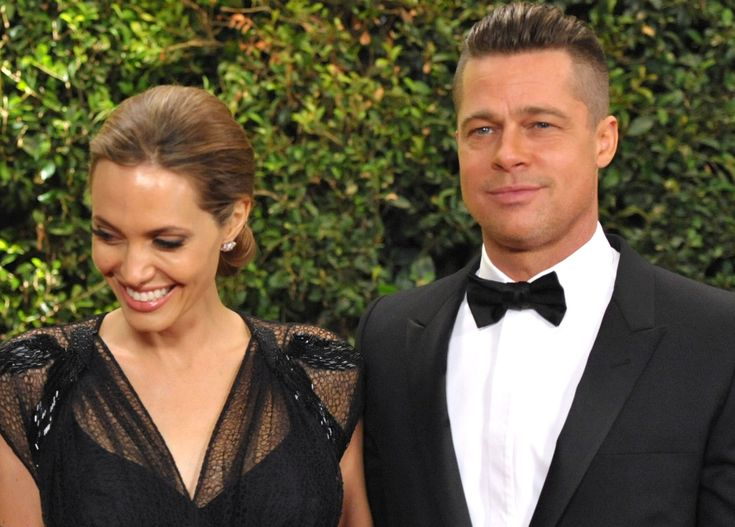 The Judge Overseeing Brad and Angelina's Divorce Plans to Cheer Them Up #AngelinaJolie, #BradPitt, #Divorce, #Funny, #JenniferAniston, #JohnOuderkirk, #Jokes, #Judge celebrityinsider.org #Hollywood #celebrityinsider #celebrities #celebrity #rumors #gossip