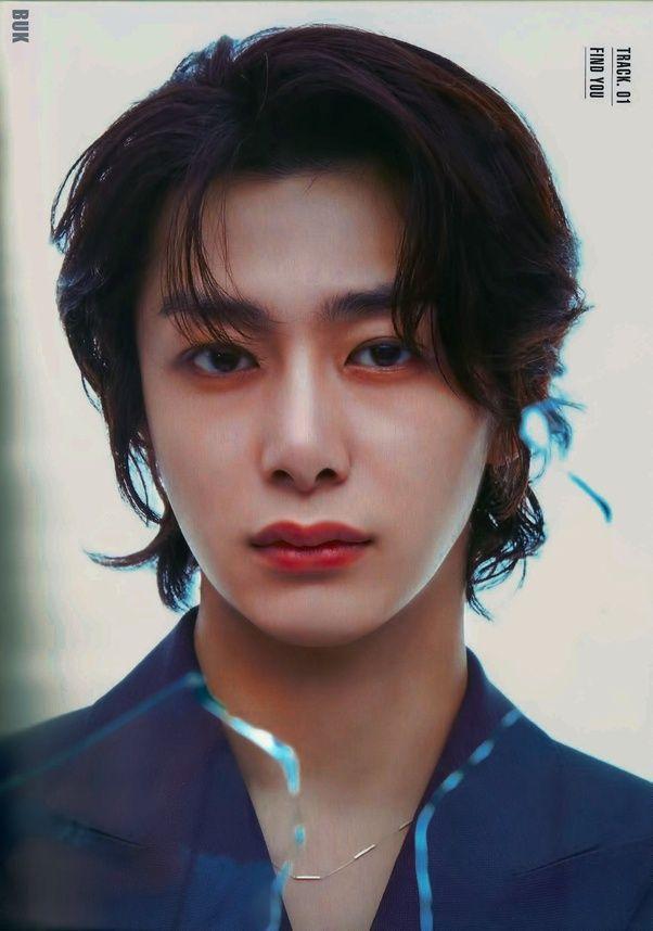 Top Ten Kpop Idols With Thick Lips Attractive Kpop Idols Hyungwon Monsta X Hyungwon Monsta X