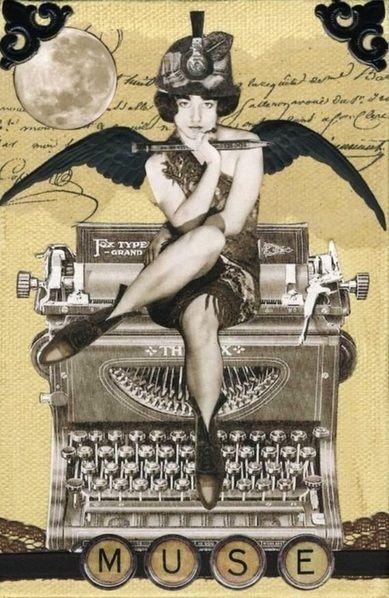 Fairy Poet