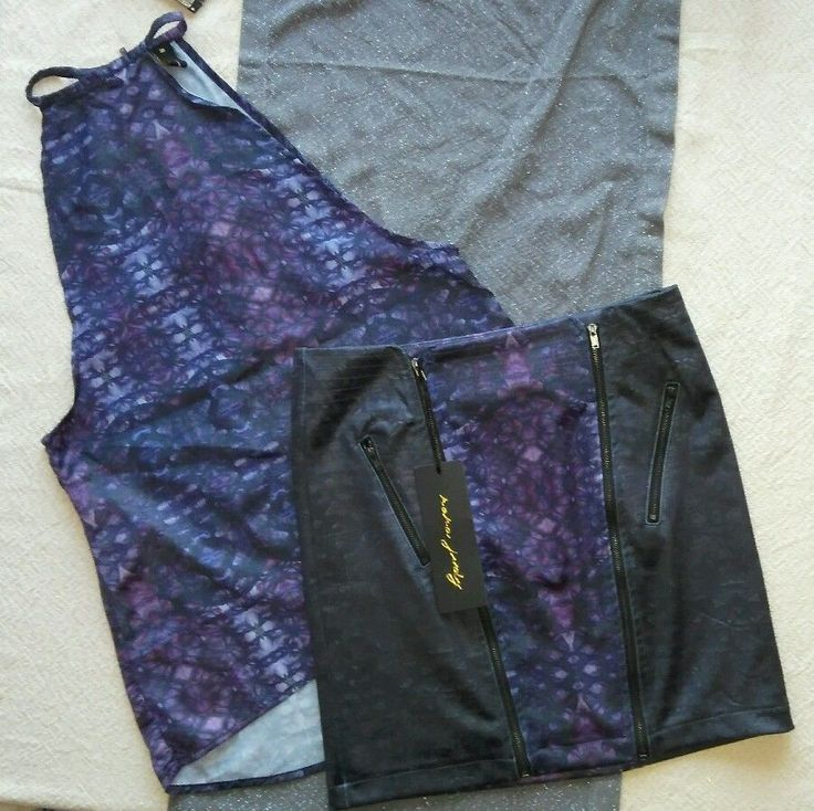 Damen Anzug Kostüm Bluse Top Shirt Nana Judy Rock Violett Lila 8 XS 34 in Kleidung & Accessoires, Damenmode, Blusen, Tops & Shirts | eBay!