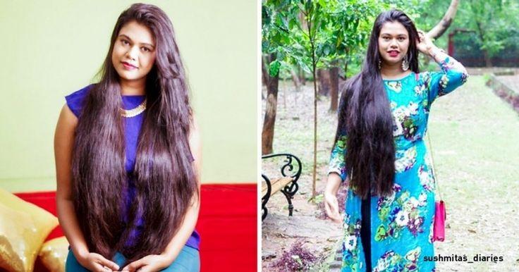 7 Ινδικά Μυστικά Ομορφιάς για να Μεγαλώσετε Γρήγορα τα Μαλλιά σας