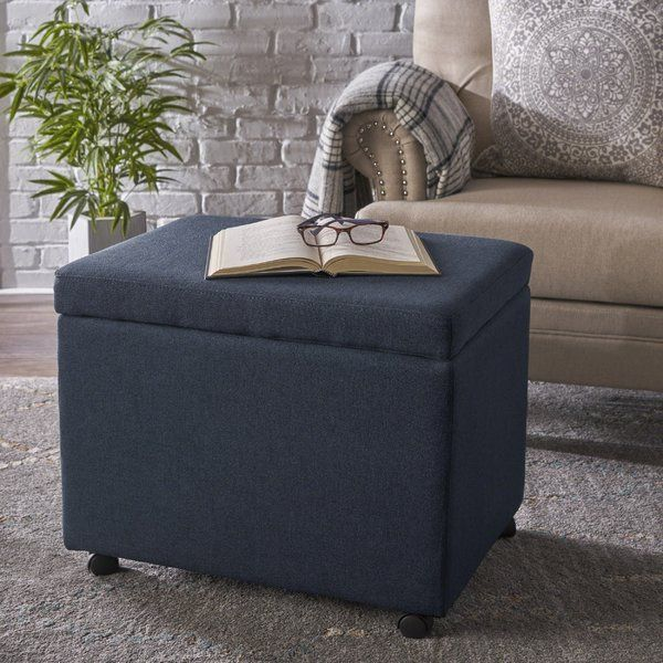 Blake Home Office Filing Storage Ottoman in 2018 Home Goods