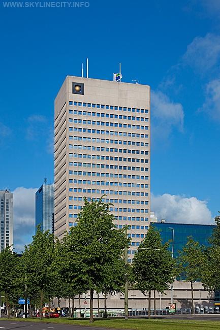 Hofpoort #Rotterdam