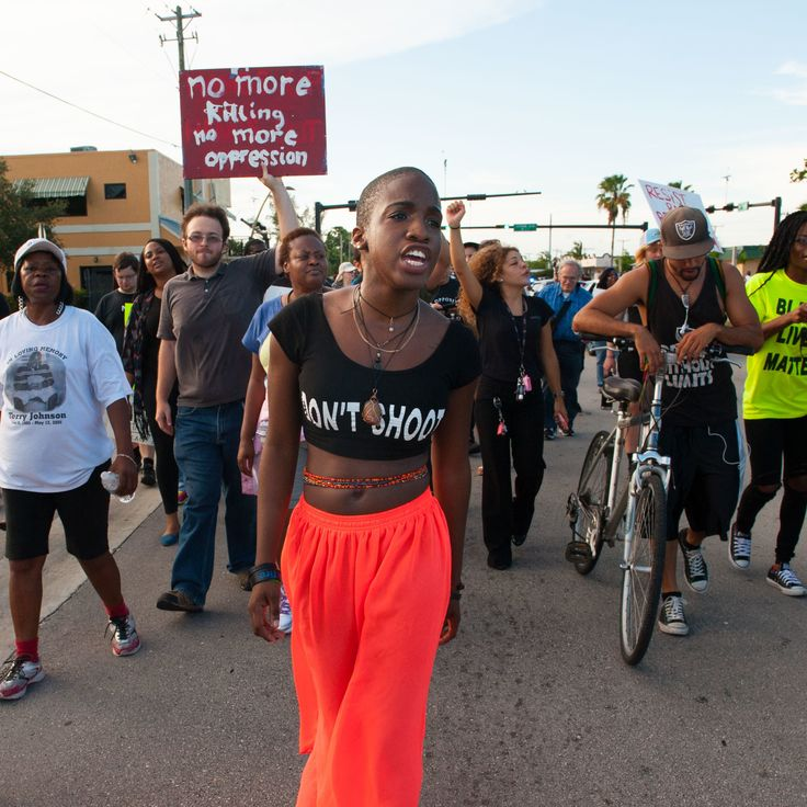 In this op-ed, Do Better columnist Lincoln Anthony Blades explains how the young survivors of the February 14 shooting in Parkland are being treated differently than young black activists who have been doing the work for years.