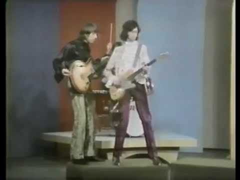 """The Yardbirds performing """"Heart Full of Soul"""" in 1968 Credits: Keith Relf - vocals Jim McCarty - drums Jeff Beck(audio) Jimmy Page(visual) Chris Dreja - bass..."""