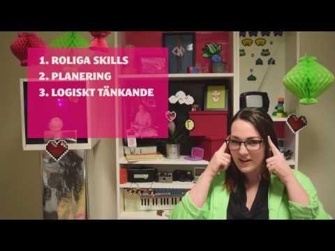 Kodpedagogerna DEL 1 - Varför programmering? - YouTube
