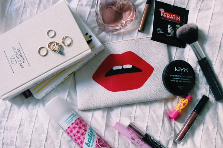 Now Lovin': Drugstore Beauty Products