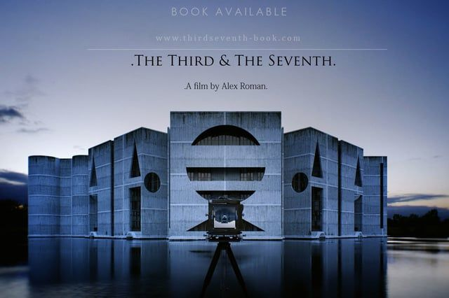 Alex Román - The Third & The Seventh