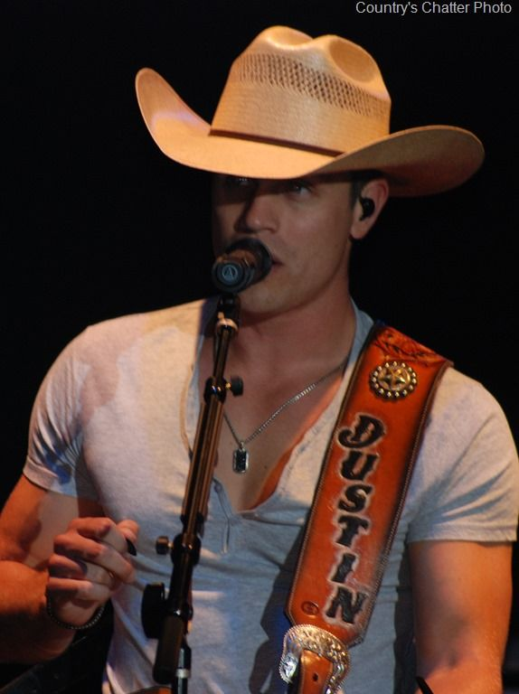 countryschatter.com » Blog Archive » New single for Dustin Lynch ...