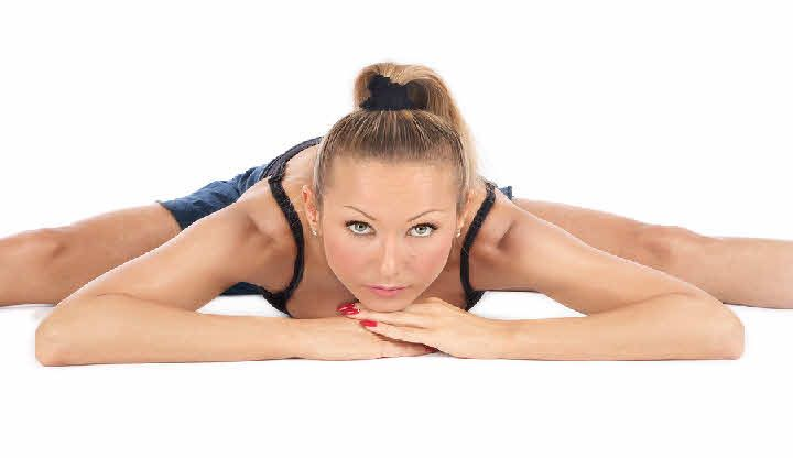 Dance Stretching: Κίνηση και ελευθερία - BodyInBalance