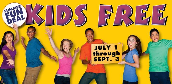 Newseum Kids Free