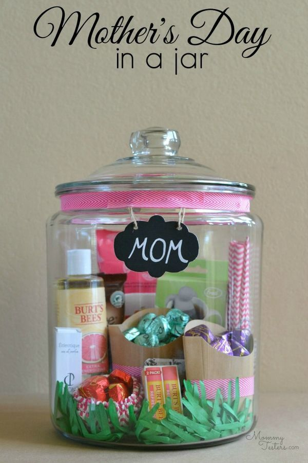 Mother's Day - DIY