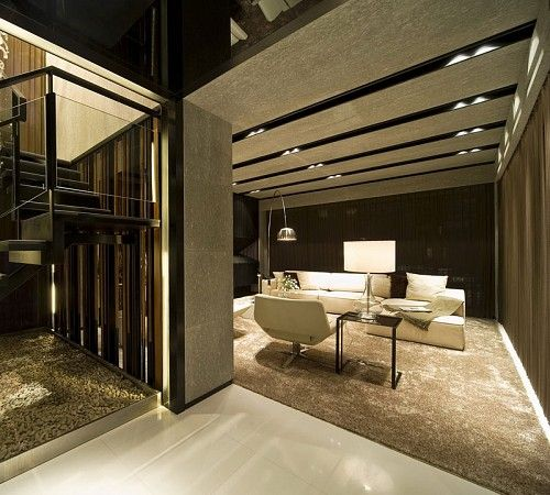 Shuwai by MoHen Design International
