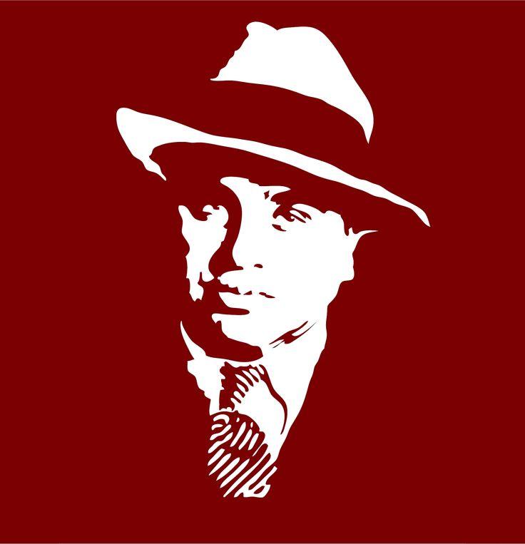 Sticker Al Capone