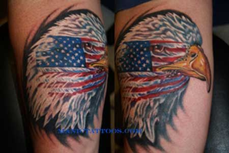 88 best images about eagle tattoos on pinterest for Tattoo shops near philadelphia pa