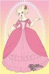 Marie Antoinette Aurora
