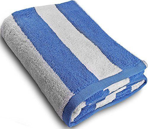 Utopia Towels Large Stripped Towel