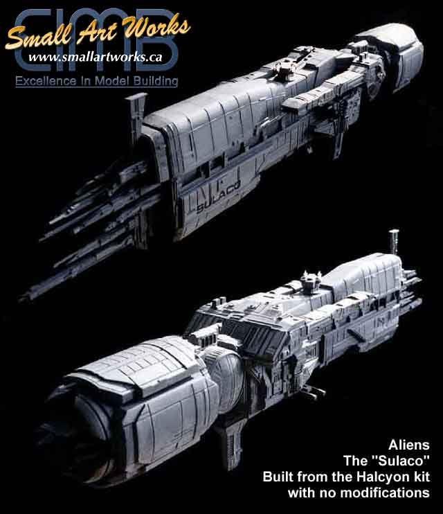 Design Spaceship Software