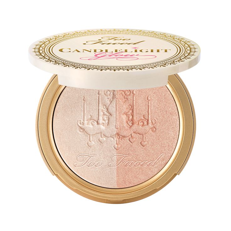Too faced candlelight highlighter