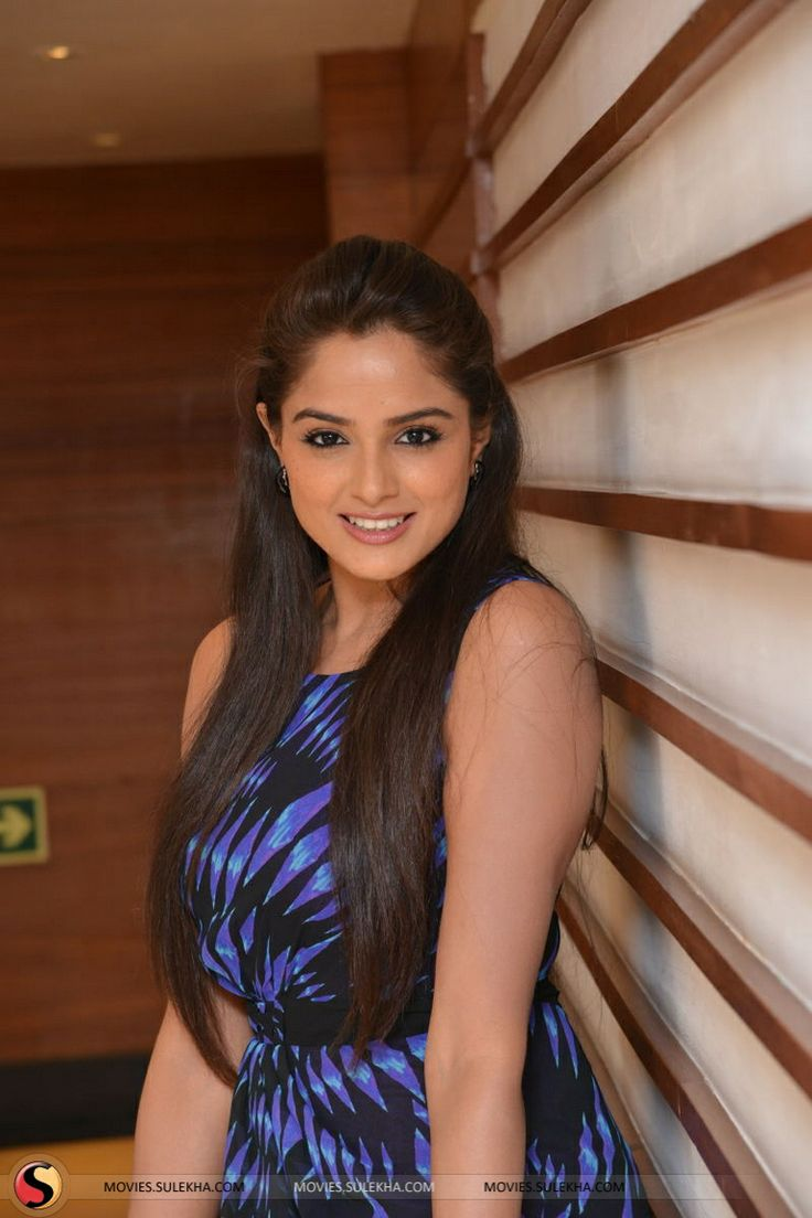 Asmita Sood Cute Photos