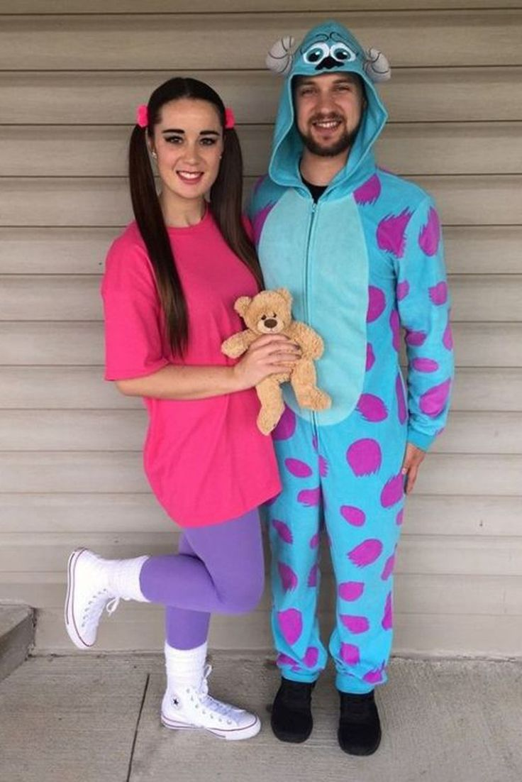 47 of the Best Couples Halloween Costumes for 2020 in 2020