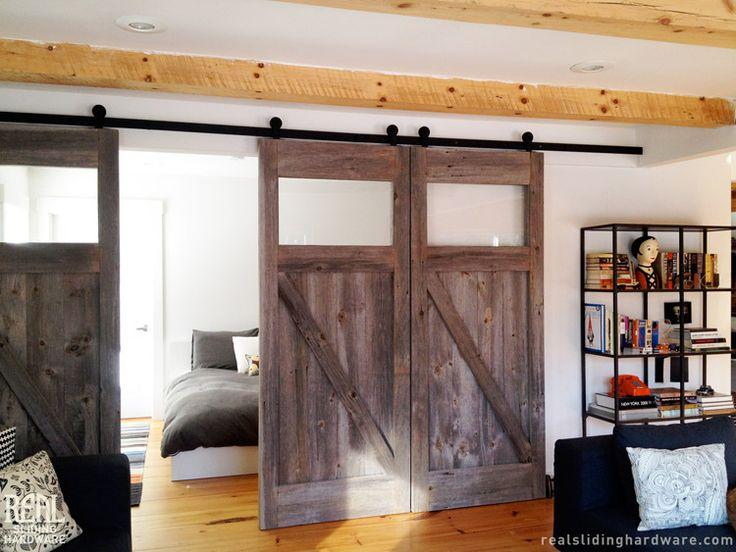 Roller Garage Door Ideas
