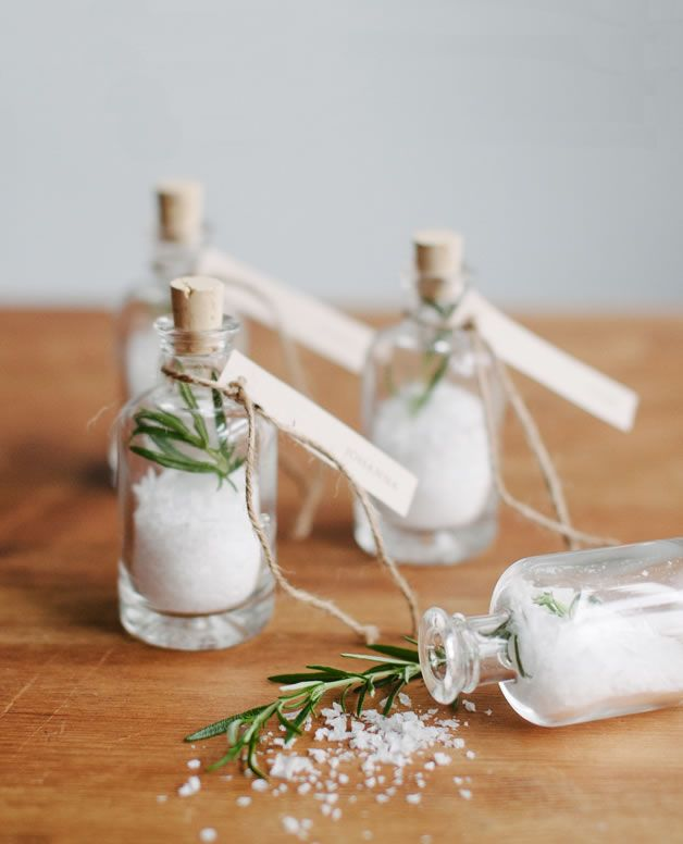 Des idées de cadeaux de mariage à faire soi-même