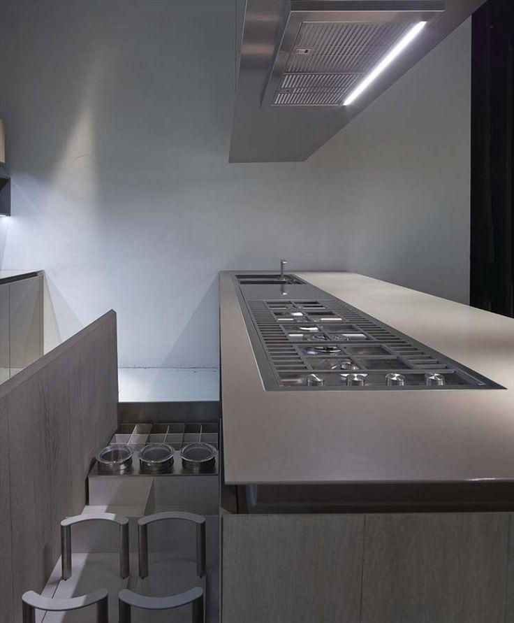Fly   RiFRA. Moderne KüchenKüchen ...