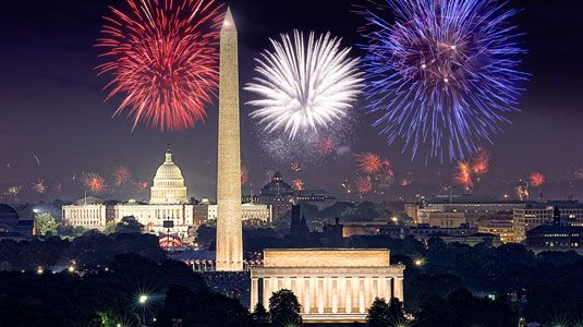 Check out some great activities to help you get into the spirit of Independence Day! How will you be celebrating?: The National, Happy Birthday, Buckets Lists, Washingtondc, Fourth Of July, Magic Places, 4Th Of July, Washington Dc, Independence Day