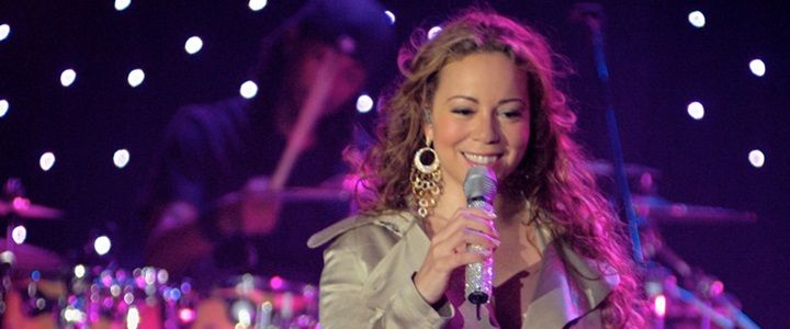 The Secret to Singing Like Mariah Carey: The Whistle Register http://takelessons.com/blog/sing-like-mariah-carey-z02?utm_source=social&utm_medium=blog&utm_campaign=pinterest