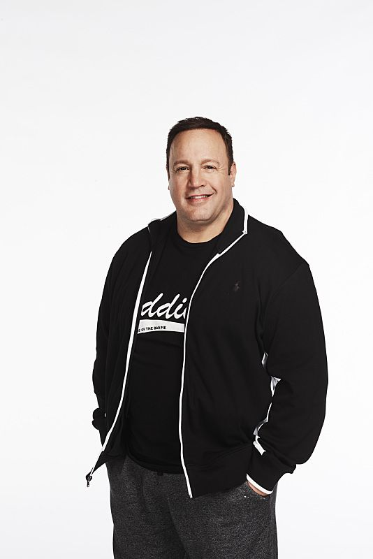 Kevin James in Kevin Can Wait